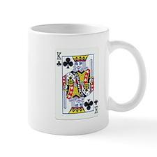 King of Clubs Mug