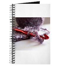 Crochet Project Journal