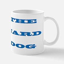 nard dog Mug