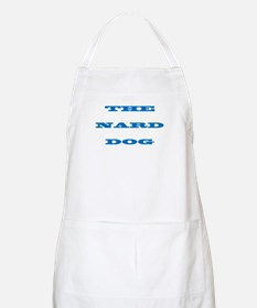 nard dog Apron