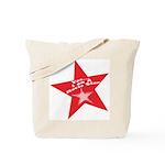 Movie Star Tote Bag