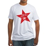 Movie Star Fitted T-Shirt