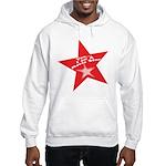 Movie Star Hooded Sweatshirt