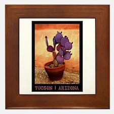 Tucson Framed Tile