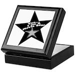 Movie Star Keepsake Box