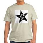 Movie Star Ash Grey T-Shirt