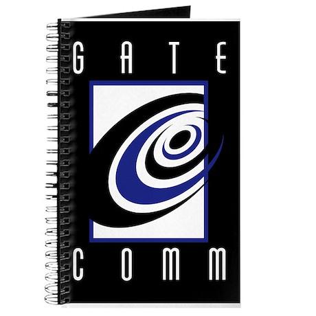 Gate Logo Merchandise Journal