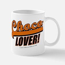 Cool Chocolate junky Mug