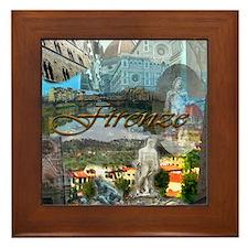 Miscellaneous Framed Tile