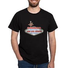 Fabulous San Luis Obispo T-Shirt