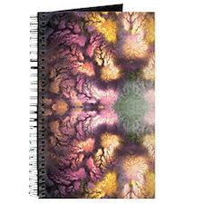 Fractal Dream Journal