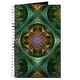 Mandala Journals & Spiral Notebooks