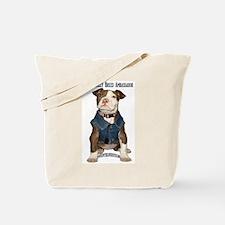 Ambassador Tote Bag