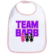 Team Barb Bib