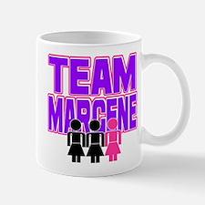 Team Margene Mug