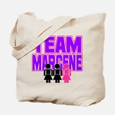 Team Margene Tote Bag