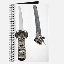 Samurai Sword Journal