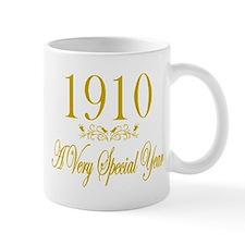 1910 Small Mugs