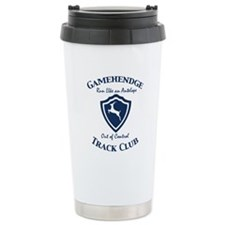 Gamehendge Track Club Travel Mug