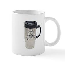 Skull Mug Mug