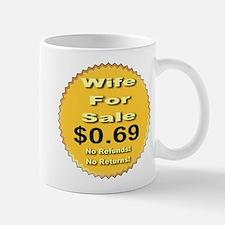 Wife For Sale Mug