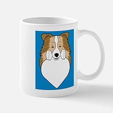 Obedience Sheltie Mug