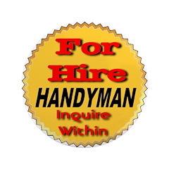 For Hire Handyman 3.5