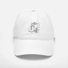 Stripper Baseball Baseball Cap