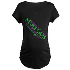 'Mardi Gras New Orleans T-Shirt