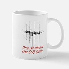 D.B Gain Mug