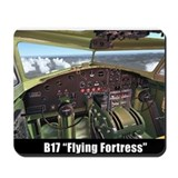 B17 Mouse Pads