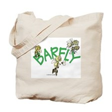 Cute Drunk Tote Bag