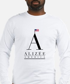 aamenfantblack Long Sleeve T-Shirt
