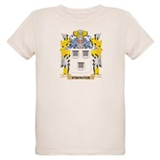 The Winning Ticket Ash Grey T-Shirt