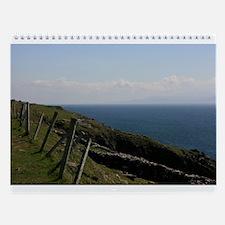 Unique Dingle Wall Calendar