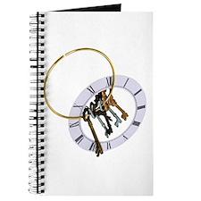 Unlocking Time Journal