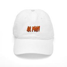 Ax Man Baseball Cap