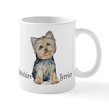 Yorkshire Terrier Cutie Mug