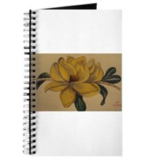 Yellow Magnolia Journal