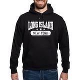 Long island Hoodie (dark)