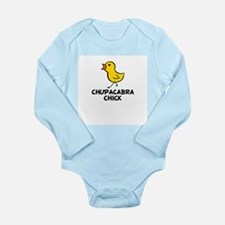 Chupacabra Chick Body Suit