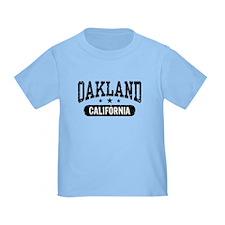 Oakland California T