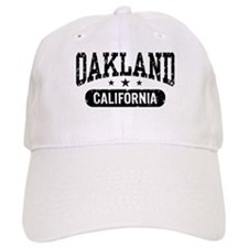 Oakland California Baseball Cap