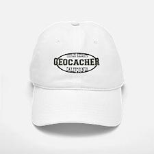 Citrus Heights Geocacher Baseball Baseball Cap
