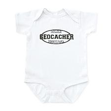 Carlisle Geocacher Infant Bodysuit