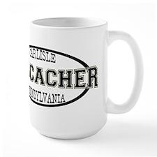 Carlisle Geocacher Mug