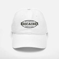 Williamsport Geocacher Baseball Baseball Cap