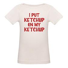 Ketchup Tee