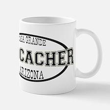 Casa Grande Geocacher Mug
