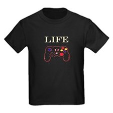 Video Game Lover T